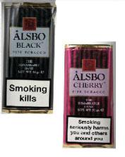 winston cigarettes Benson Hedges