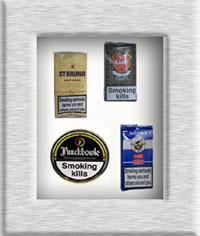 Make cigarettes Marlboro weaker